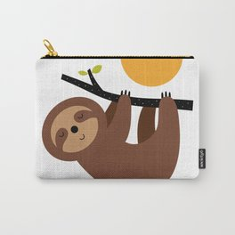 Keep calm and live sl Carry-All Pouch
