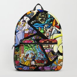 Fairy Tale Love Backpack