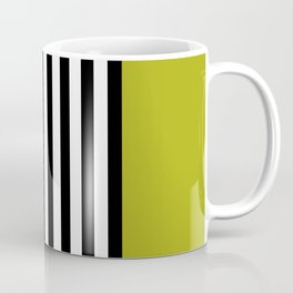 Liquorice allsorts, green Coffee Mug