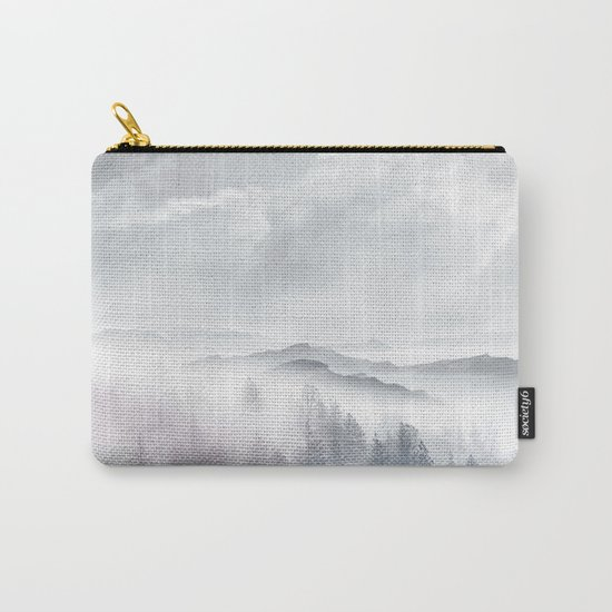 Magic in the Clouds V Carry-All Pouch