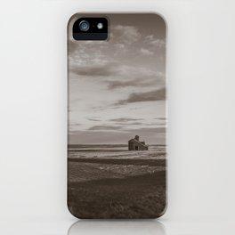 Grain Elevator 20 iPhone Case