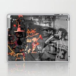 GUSTERATH - 23 Laptop & iPad Skin