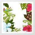 Flowered dreams by jeweledfrogcreations