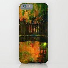 The bridge of Central Park Slim Case iPhone 6