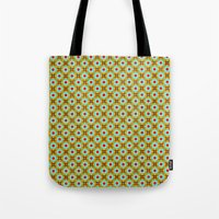 chinese Tote Bags featuring Chinese Festival by Peter Gross
