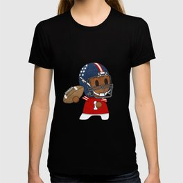 American Football II T-shirt