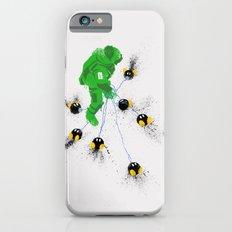 Luigi's Hurt Locker Slim Case iPhone 6s
