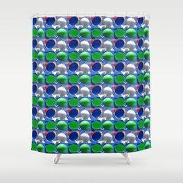 Lanzarote 05 Shower Curtain
