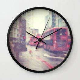London Dream Wall Clock