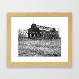 TCI 1856 Framed Art Print