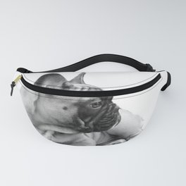 FrenchBulldog Puppy Fanny Pack