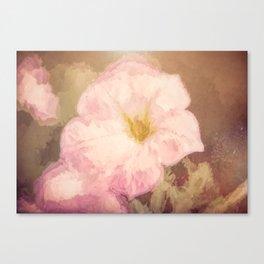 Floral 18 Canvas Print