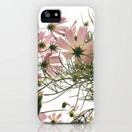 FLOWER 044 iPhone Case