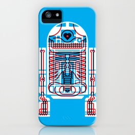 Artoo iPhone Case