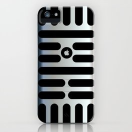 Micro iPhone iPhone Case