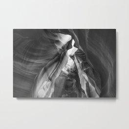 ANTELOPE CANYON XXXIV Metal Print
