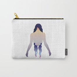 Skullgirl Carry-All Pouch