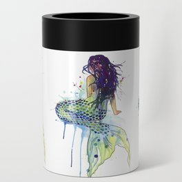 Mermaid Can Cooler