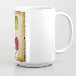Legend of Zelda - Tingle's The Rupees of Hyrule Kingdom Coffee Mug