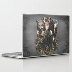 House of Loki: Sons of Mischief Laptop & iPad Skin