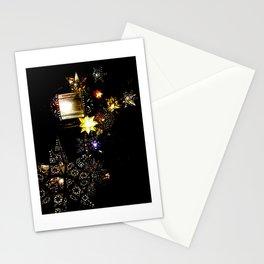 Las Estrellas Stationery Cards