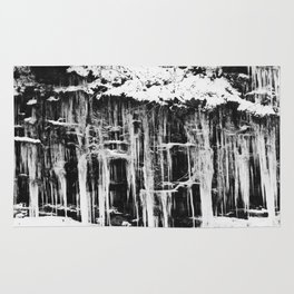 Miller's Creek Icicles Rug