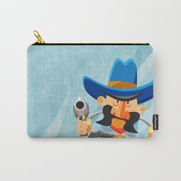 Dwight McStetson Carry-All Pouch