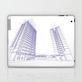 Under Construction Laptop & iPad Skin