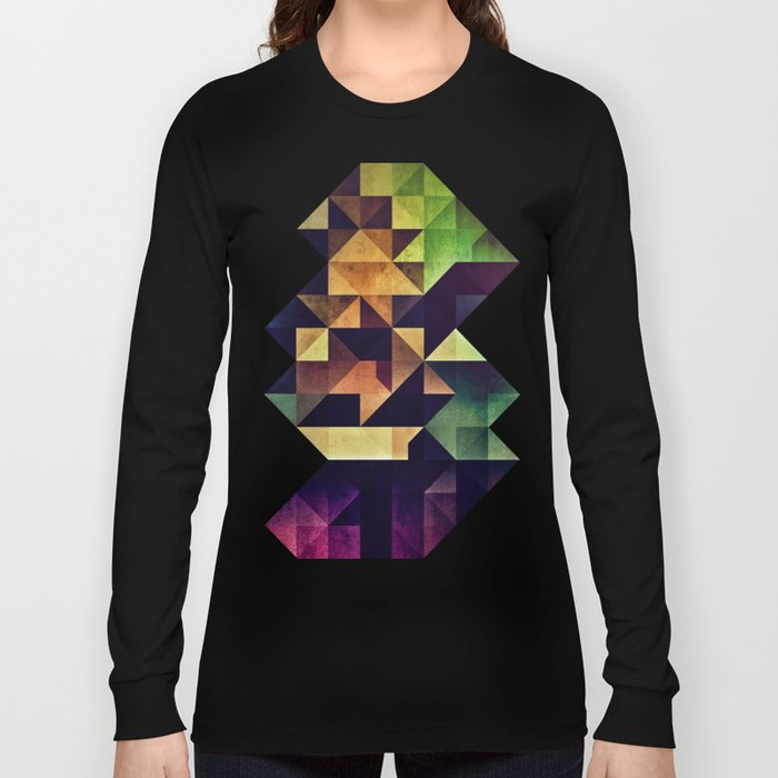 3YM Long Sleeve T-shirt