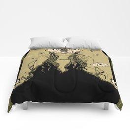 Little wings variation Comforters