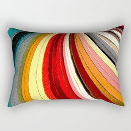 PALETTE Rectangular Pillow