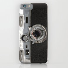 Vintage Camera (iBolsey) iPhone 6 Slim Case