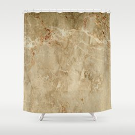 Marble Texture 42 Shower Curtain