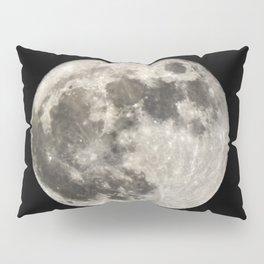 Super Moon. 14-11-2016 Pillow Sham