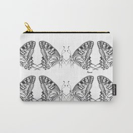 Butterfly Papilio Machaon Carry-All Pouch