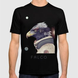 Star Team - Falco T-shirt