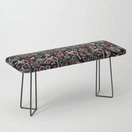 Joshua Tree Tropical by CREYES Bench