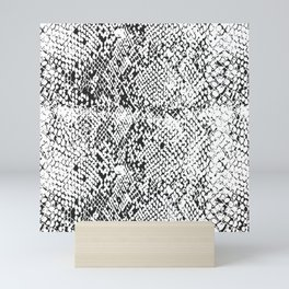 Snake Skin Mini Art Print