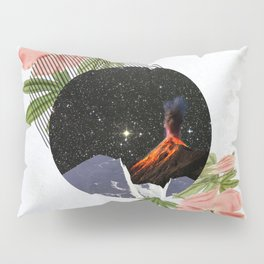 Hawaiian Space Marbles Pillow Sham