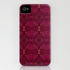 Persian rugs iPhone (4, 4s) Slim Case