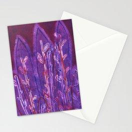 Ferocious Ferns Stationery Cards