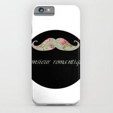 monsieur romantique iPhone 6s Slim Case