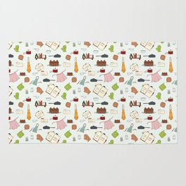 Cooking Rug