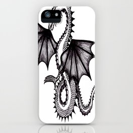 dragon city iPhone Case