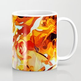 ender face Coffee Mug