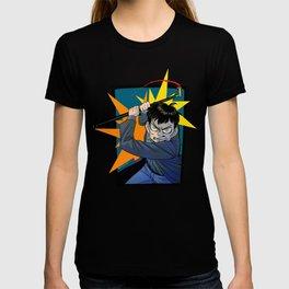 READY TO KILL T-shirt