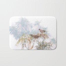 Where the sea sings to the trees - 10 Bath Mat