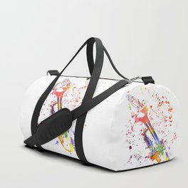 Trumpet Duffle Bag