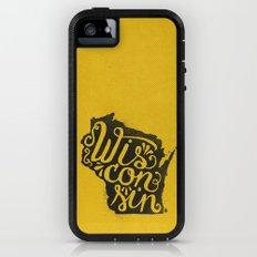 Wisconsin Adventure Case iPhone (5, 5s)