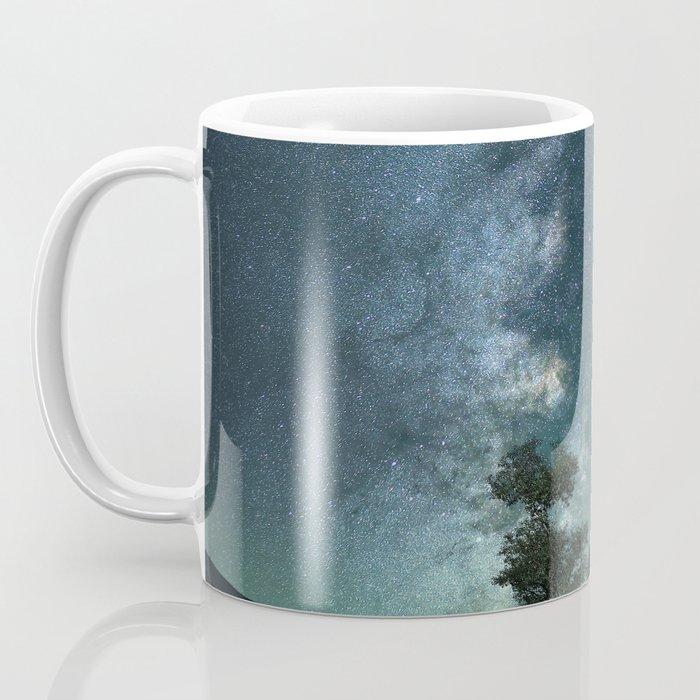 Rattlesnake Lake Coffee Mug